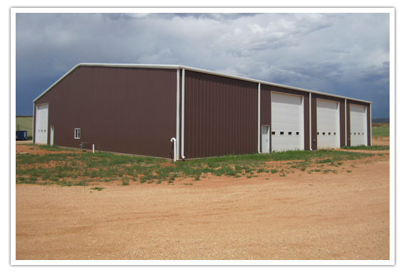 agricultural building Pre-engineered Steel Building